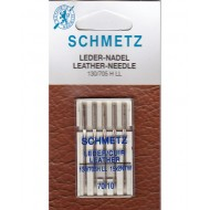 SCHMETZ LEATHER 70/10 5 Needles/Package