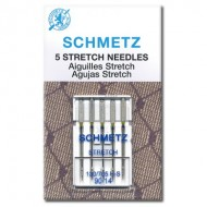 SCHMETZ Stretch 90/14 5 Needles/Package