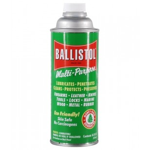 Ballistol multi-purpose oil - 16oz Liquid
