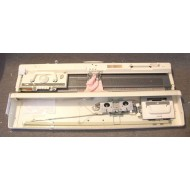 Used 4.5mm Brother Punchcard Hand KM