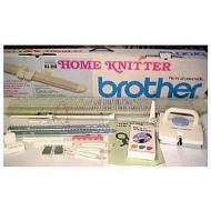 Used Brother Manual Hand KM