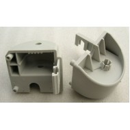 Pulley Housing