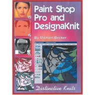 Paint Shop Pro and Designaknit