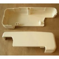 Singer Parts - Side Cover-Top Cover (L)SK155+ after 186173
