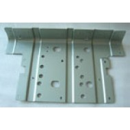 Singer Parts - Needle Bed Bracer A(sk155)