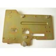 Singer Parts - Swing Plate (L)