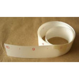 Singer Parts - Vinyl Tape(4.5mm without extra signals)