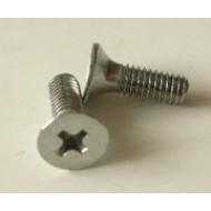 Singer Parts - Special Flat Head Screw 2.6x