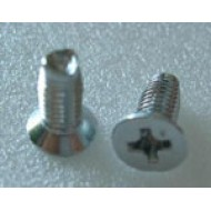 Singer Parts - Special Flat Head Screw 4x10