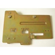 Singer Parts - Swing Plate Left