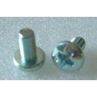 Singer Parts - BH Screw M3x6  360/580L replaced by # 96000043