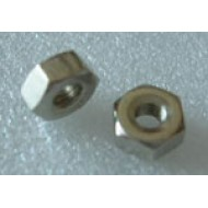 Singer Parts - Special Hexagonal Nut 2-2.6