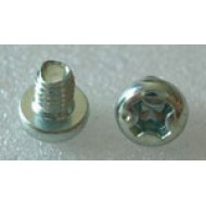 Singer Parts - stt screw(3*4) for Srp60