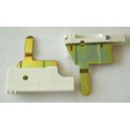 Singer Parts - Auxiliary Piece (R) Unit (01633718 + 01613710 + 01933712) --4.5mm