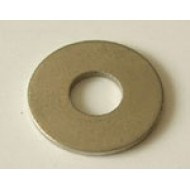 Singer Parts - Plain Washer 4x12x0.8