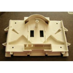 Singer Parts - Carriage Plate AG-30
