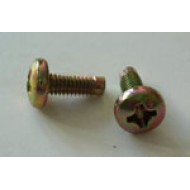Singer Parts - Guide Screw 3x8