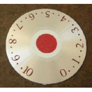 Singer Parts - Dial Indicator