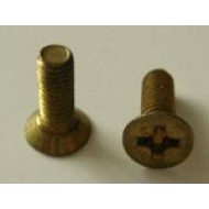 Singer Parts - flat head screw 3x9 360