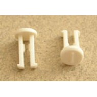 Singer Parts - Ndl Butt Roller 100 stopper