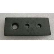 Singer Parts - Handy punch frame plate D