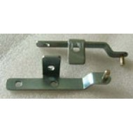 Singer Parts - F Roller Holder Unit L