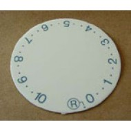 Singer Parts - Dial Indicator SK890, ( 05626817)