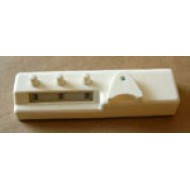 Singer Parts - RC-15K Special Row Counter-Stainless Beds