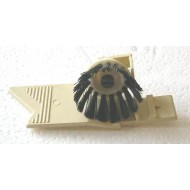 Superba Parts - Weaving brush support R.H complete