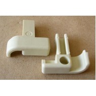 Superba Parts - protecting end part left