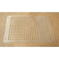 Superba Parts - insulating plates for programmer